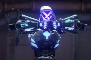 Riot Games announces KAY/O, a new Valorant Robot agent that can suppress abilities