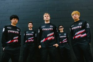 LCS Summer Week 2 Roundup: 100 Thieves on Cloud9's tail