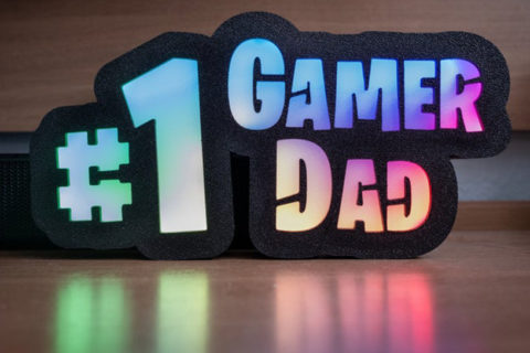 Top 10 Father's Day Gaming Gifts for Gamer Dads