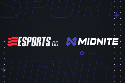 Esports.gg announces partnership with Midnite