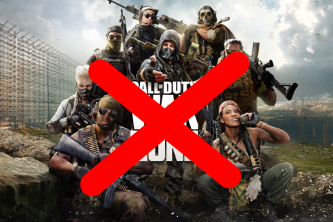 Is Call of Duty Dying?
