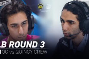 The Battle of the Brothers: SumaiL and OG 2-0 YawaR and Quincy Crew at ESL One Summer