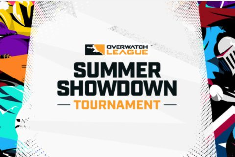 All you need to know about the Overwatch League Summer Showdown