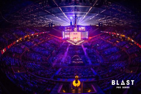 BLAST Premier Spring Finals: Na'Vi defeat G2 to secure Grand finals slot