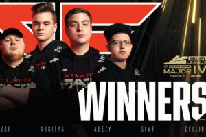 Atlanta FaZe Win Stage 4 Major after  dramatic three hour-long Grand Finals