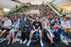 Guangzhou Charge cancels Countdown Cup Homestand event to ensure health and safety of players