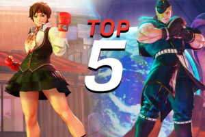 The 5 Best SFV Beginner Characters – Choose the perfect warrior
