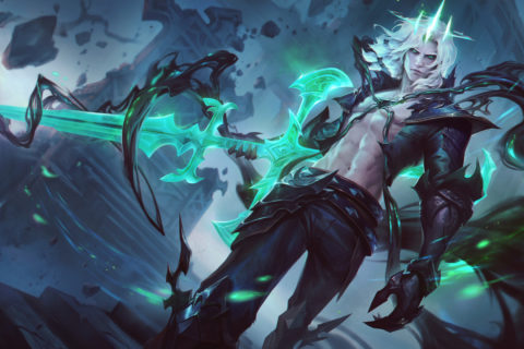 LCS Midlaners: Which champion would you one-trick for the rest of your career?