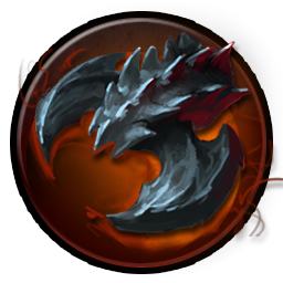 Satanic - also a very standard and strong item choice for Phantom Assassin.