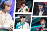 Best League of Legends players – 20 and under