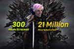 Streaming beast xQc ensured Luminosity Gaming were #1 esports org on Twitch in June