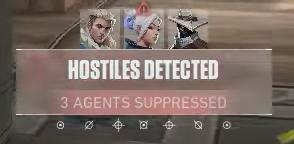KAY/O Suppress