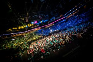 ESL and G4 to Partner for Pro Tour Content
