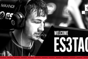 es3tag replaces RUSH on compLexity ahead of ESL Pro League Season 14