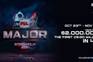 Hope continues to grow for upcoming CS:GO PGL Major