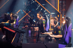Masters Reykjavik runners-up Fnatic out of Berlin contention
