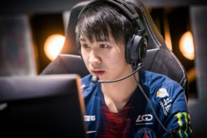 EHOME releases xNova from Dota 2 roster, goes inactive for now