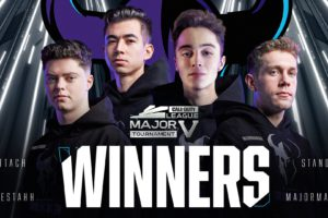 Minnesota Røkkr pull off the Greatest Comeback in Call of Duty History to Win Stage 5 Major