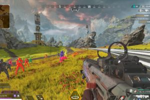 """Rampage LMG: Apex Legends' new """"devastating"""" weapon for Season 10 explained"""