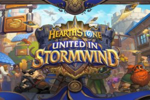 All You Need To Know About United in Stormwind - The Latest Hearthstone Expansion
