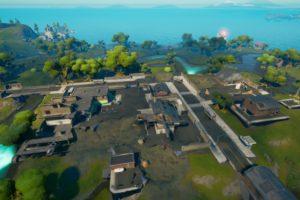 Fortnite 17.30 update: New weapons, LTM and NPC locations
