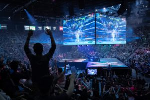 EVO 2021: Schedule, Prize pool and Game Lineup
