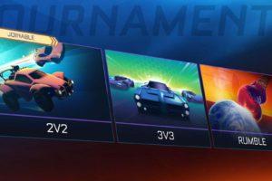 Rocket League Season 4 to feature 2v2 competitive tournaments