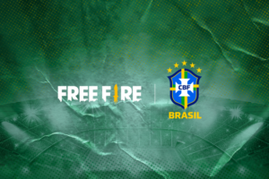Free Fire to sponsor Brazilian Football teams in a two-year patnership