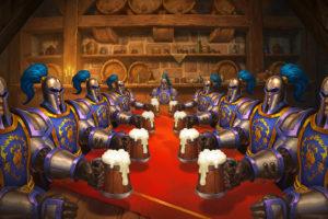 Iksar's AMA: United in Stormwind's Meta, Nerfs and Hearthstone's Greatest Challenge