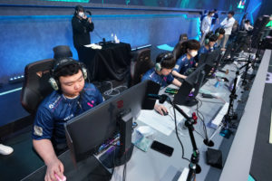 Vision Strikers and F4Q become the first teams qualified for Masters Berlin