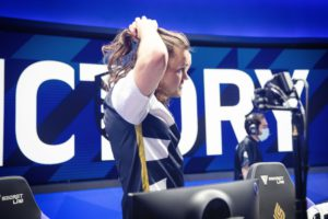 LCS Championship: Team Liquid put on a confident display in win over Cloud9