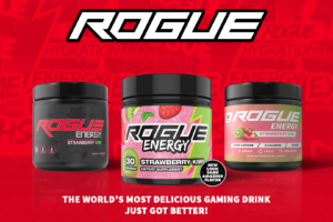 What is really in Rogue Energy? A look at the World's Most Delicious Energy Drink