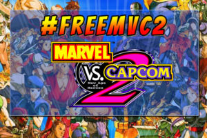 #FREEMVC2 The worldwide cry for Marvel vs Capcom 2. Here's why it is so iconic