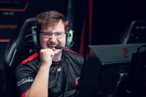 """Envy Yay: """"Our players are more instinctual. They understand how to best set me up for success"""""""