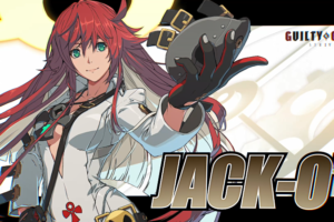Jack-O Is The Next DLC Character For Guilty Gear Strive, Arrives August 27