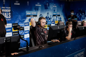 Hades Powers ENCE to Win Over Astralis at ESL Pro League Day 2