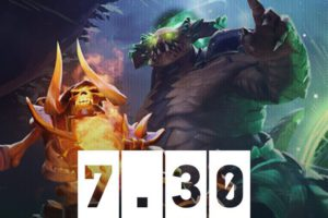 Here are all the item changes in Dota 2 7.30 patch update