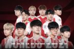 T1 Qualify for the 2021 LoL World Championships after victory over Gen.G