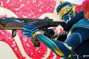 Octane Apex Legends Guide: Master the Adrenaline Junkie