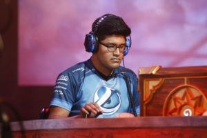 """Muzzy retires from Hearthstone after 8 years: """"It's about time that I move on"""""""