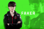Razer signs T1 Faker to his first-ever exclusive sponsorship and hardware line