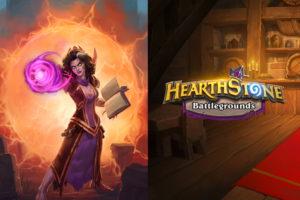 Next Hearthstone patch: Warlock nerfs, Battlegrounds, release date