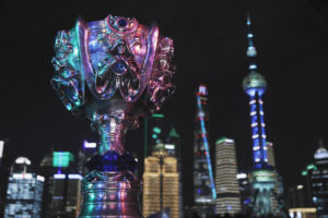 2021 LoL World Championships to take place in Iceland as per reports