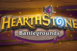 Hearthstone Battlegrounds Revamp is finally Here!