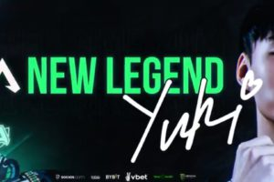 Alliance adds 'Yuki' to new Apex Legends roster and #TeamRazer family