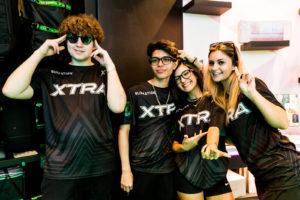 XTRA Gaming expande sua marca de lifestyle com uma nova parceria  com a Razer