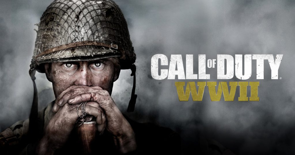 best Call of Duty game WWII