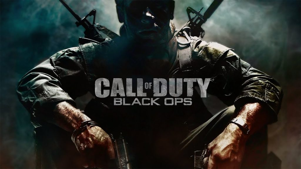 best Call of Duty game black ops