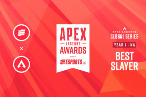 Apex Legends Awards: Nominations for Best Slayer in North America