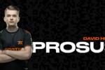 prosus: Fnatic ist eine riesige Organisation, die ich schon immer besonders fand